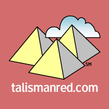 tailsman red logo